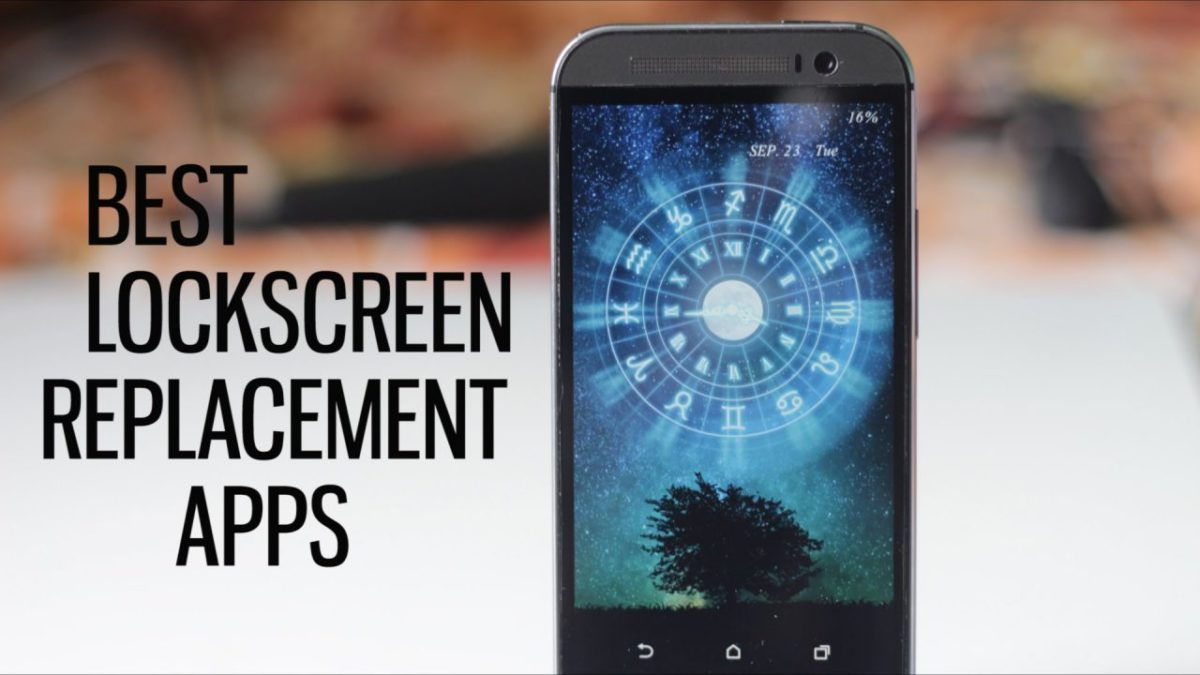 Image result for Best Lock Screen Apps