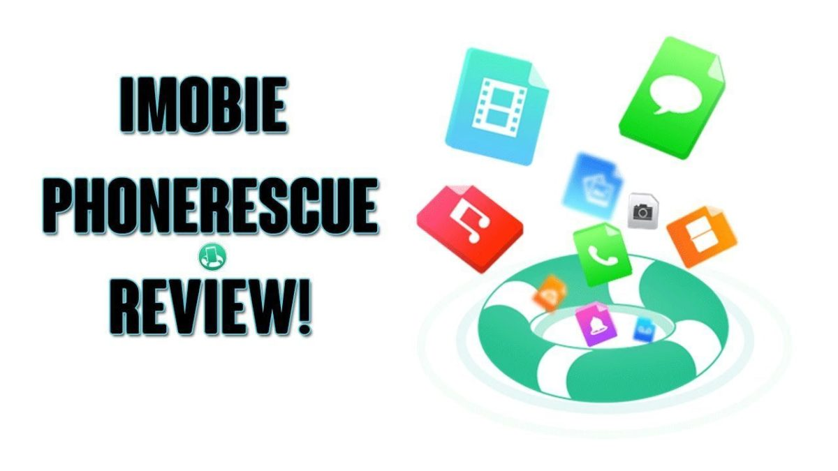 Image result for iMobie PhoneRescue Review