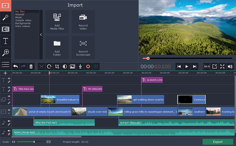 21 Best Free and Affordable Video Editing Software In 2020 2