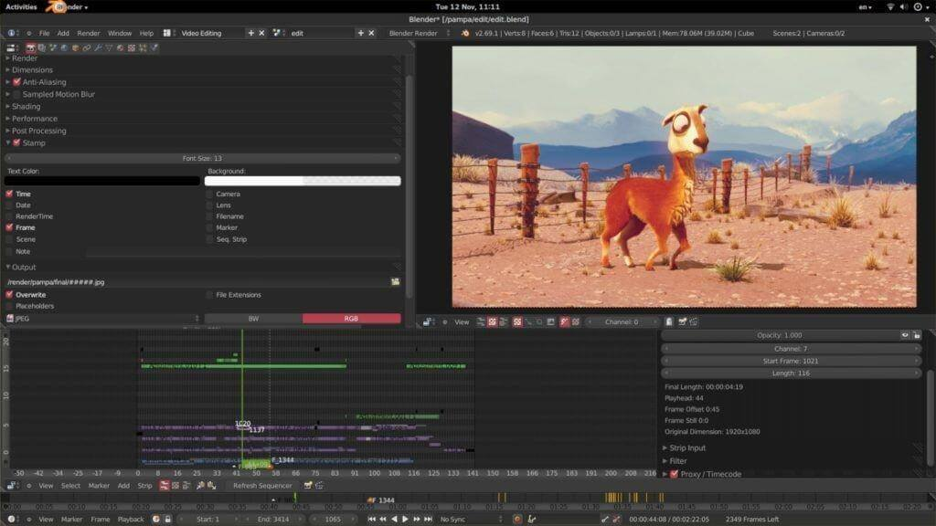 Best video editing app for pc | the best free video editing apps.