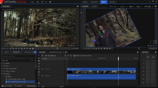 21 Best Free Video Editing Software Programs (2019 Edition)