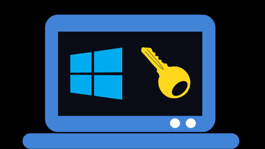 Forgot Windows 10 / 8 / 7 Password? Get into Computer with PCUnlocker 1