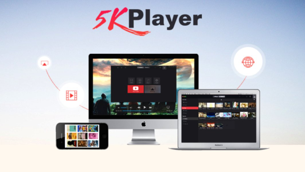 5KPlayer Review: Best Free Media Player For Windows & Mac 1