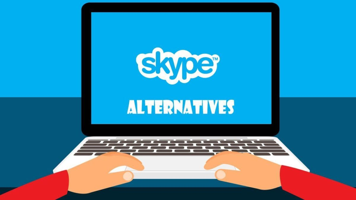 10 best skype alternatives to make free calls june 2018 a lot of people may think of it as a comparison guide but it is not the purpose of this article is just to make sure that the best skype alternatives for stopboris Images