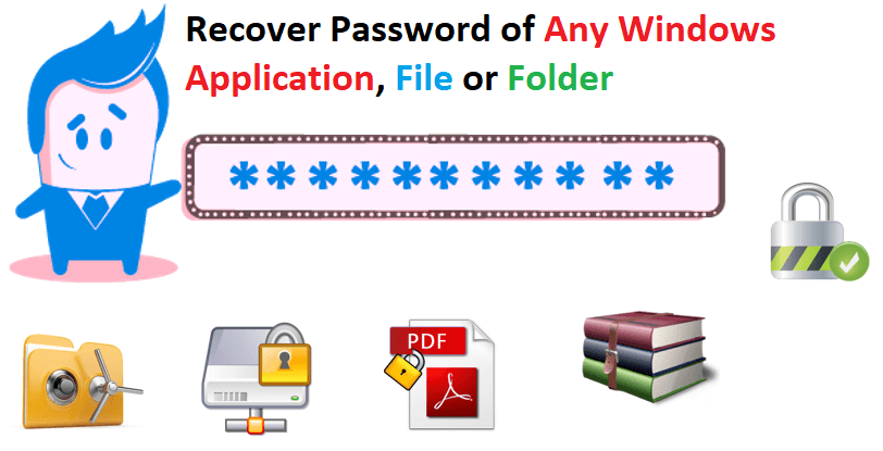 Download password recovery bundle 2012 personal 4. 0. 0. 1 full.