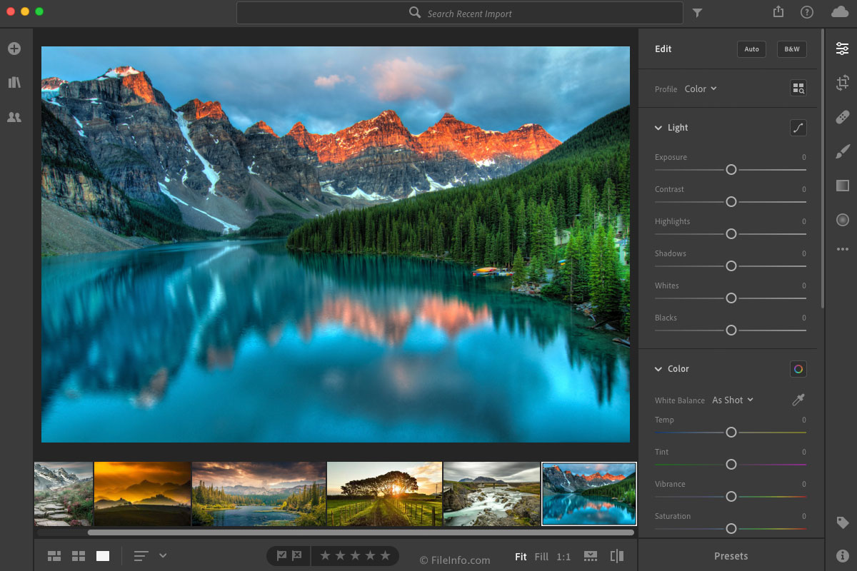17 Best Affordable & Free Photo Editing Software (September
