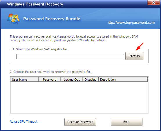 How To Remove or Recover Windows 10 / 8 / 7 Password 2020 2