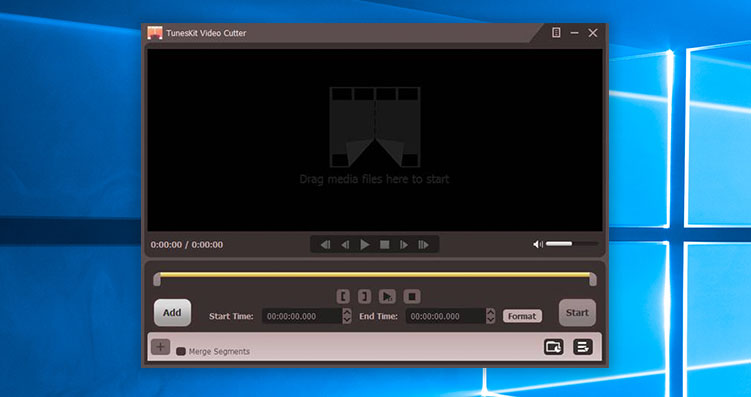 Image result for TunesKit Video Cutter