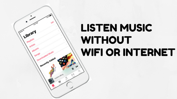 15 Best Offline Music Apps Works Without Wifi (August 2019)