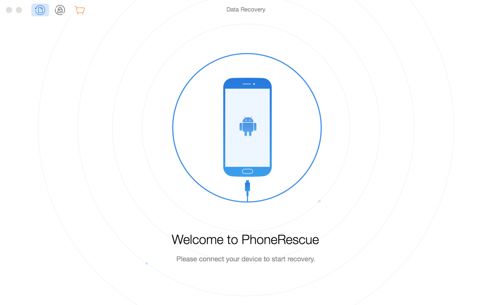 Connecting Your Android Device