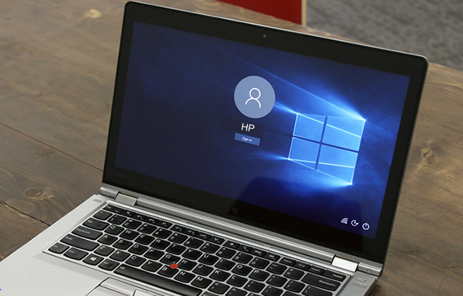 Image result for how to reset windows password on HP laptop