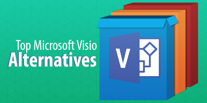 Visio Alternatives 10 Best Free Flowchart Tools November 2018