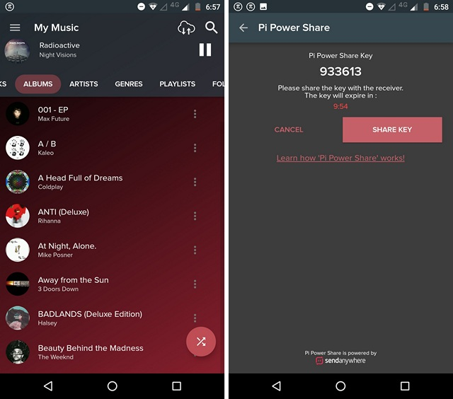 15 Best Android Music Players Apps (September 2019)