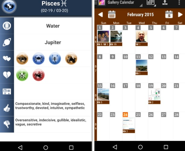15 Best Calendar Apps for Android 2
