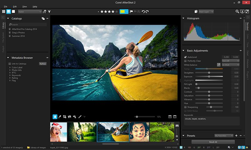 15 Best Free Photoshop Alternatives For 2020 5