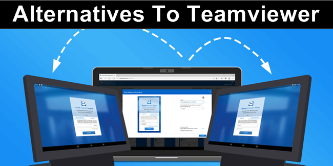13 Best TeamViewer Alternatives You Must Try (August 2019)