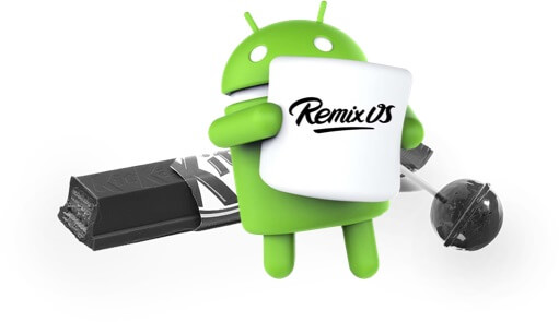 Remix OS Player. (FREE) - Bluestacks alternatives