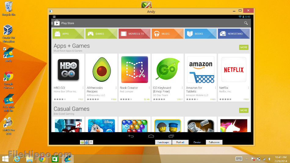 20 Best Android Emulators For Windows PCs and Mac 2021 5