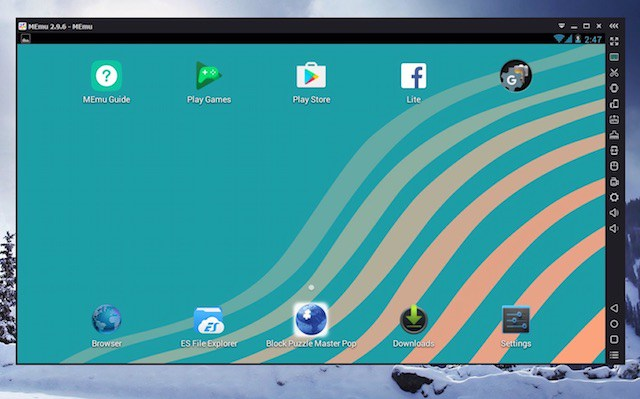 20 Best Android Emulators For Windows PCs and Mac 2021 11