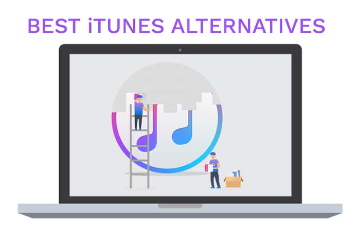 15 Best iTunes Alternatives For Windows Mac (September 2019)