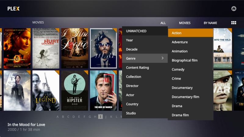 Image result for Plex player windows