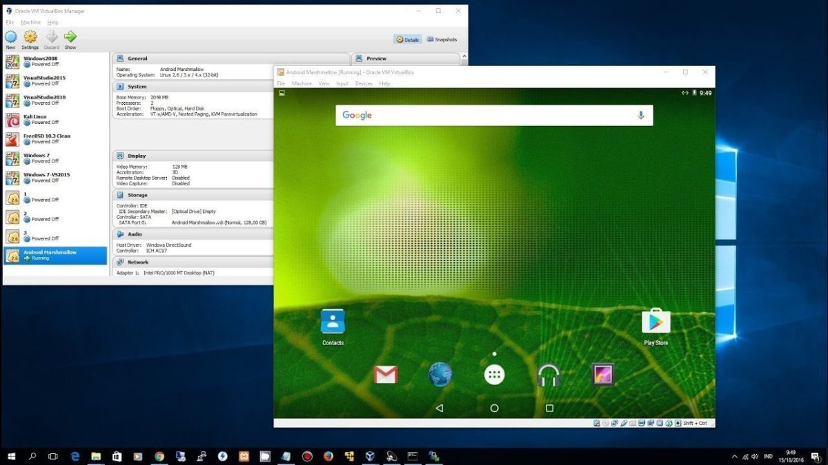 20 Best Android Emulators For Windows PCs and Mac 2021 9