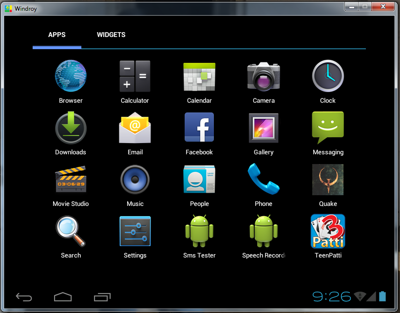 20 Best Android Emulators For Windows PCs and Mac 2021 13