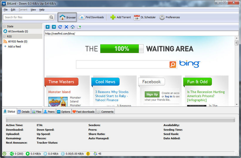 new torrent software download