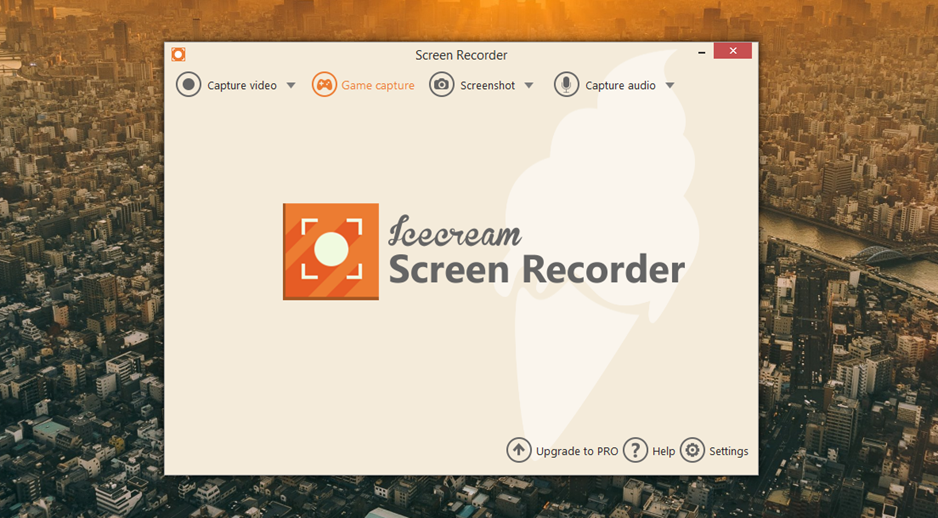 record screen windows 10 free software