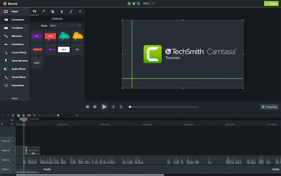 Image result for Camtasia Studio 2019
