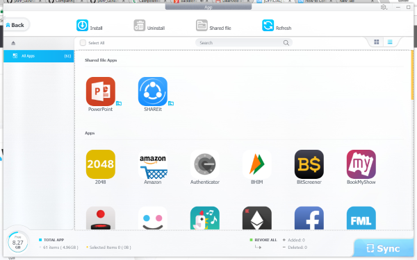 DearMob iPhone Manager Review - The Best Alternative To