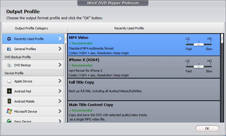 The hassle-free guide to turn DVD discs to HD digital files 4