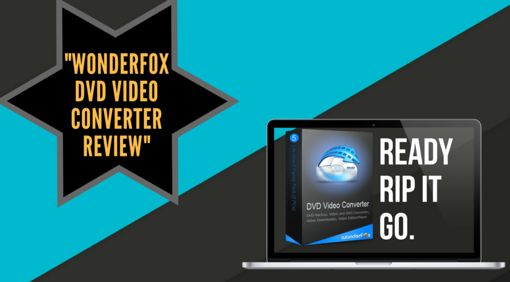 How To Rip AND Convert DVD to HD Video Files 2020 1