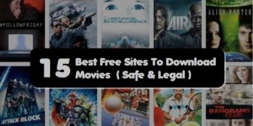 🥇 Best Free Movie Download Websites 2021 30