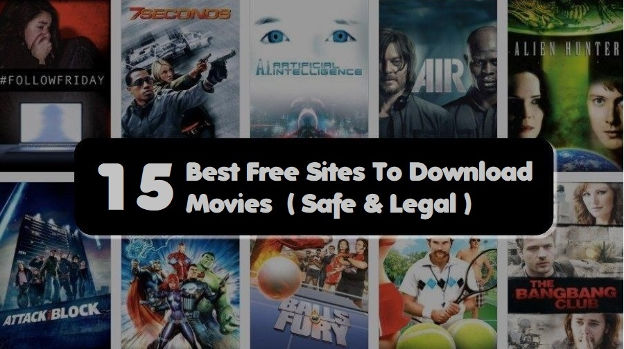 top free movie websites 2018