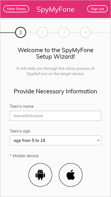 How to Spy on Someone's WhatsApp Messages on Cell Phone 2