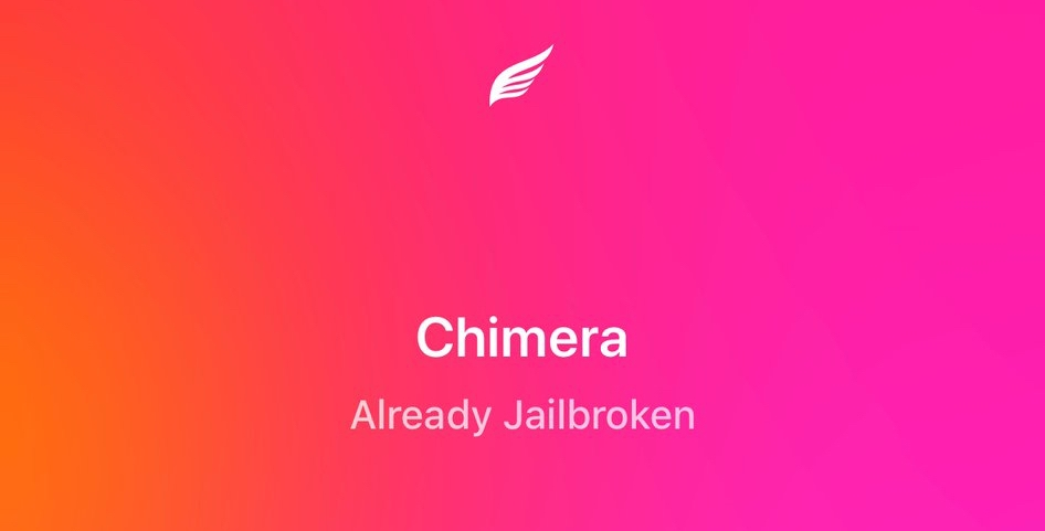 How to Install and Use Chimera App on iPhone 1