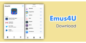 Emus4u App - Download For iOS / Android 24
