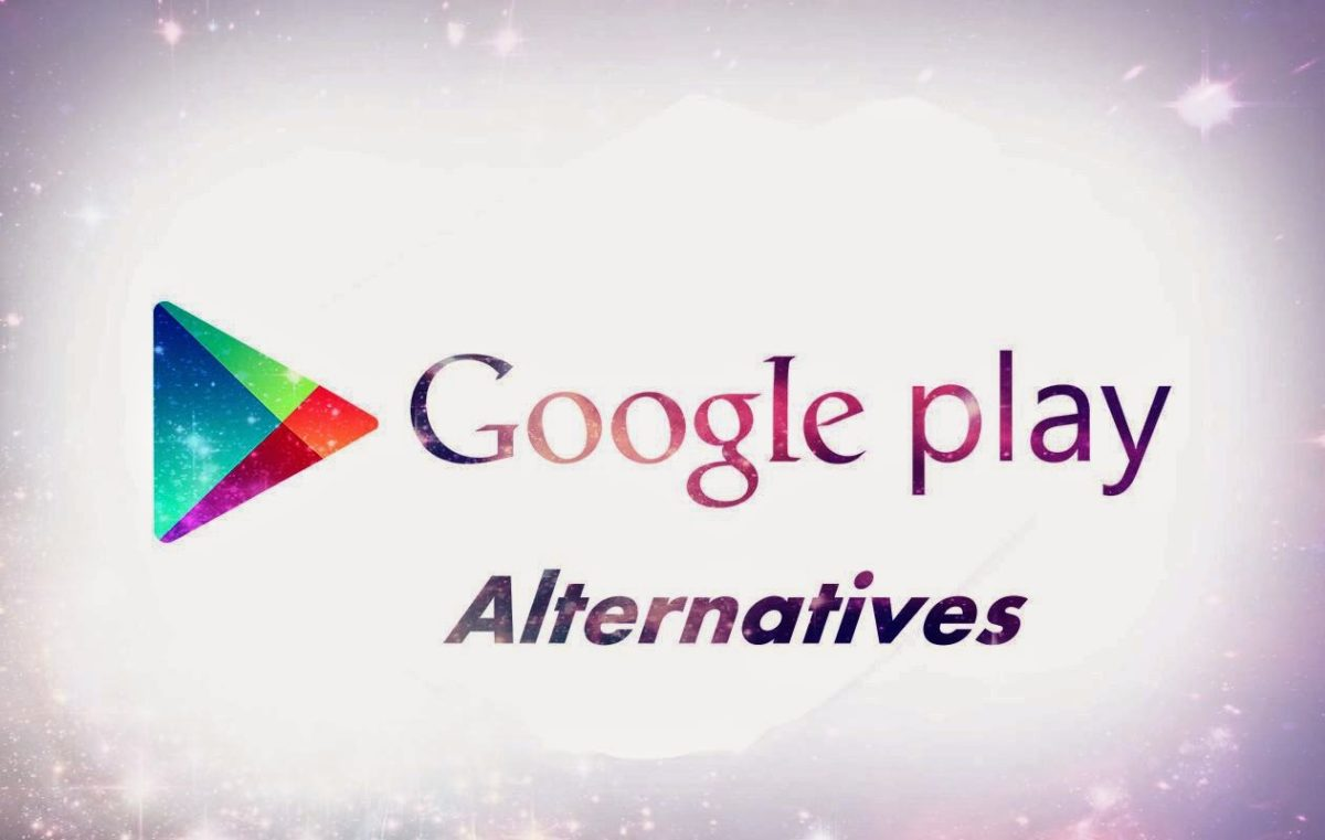 Image result for Google Play Store Alternatives