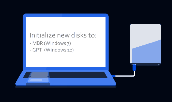 How To Migrate Windows 10 to SSD using Free Disk Cloning
