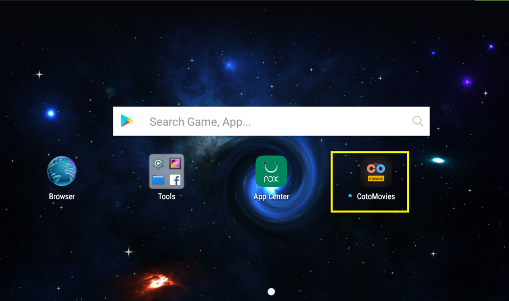 How to Install Coto Movies APK on Android & PC 5