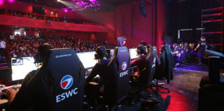 6 Most Popular Gaming Tournaments in the World
