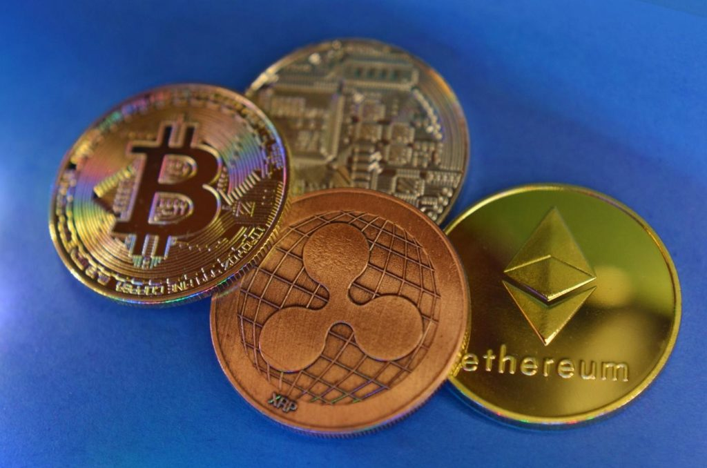 Who's leading the cryptocurrency market, Ethereum or Bitcoin? 1
