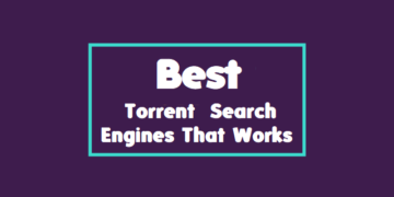 15 Best Torrent Search Engine Sites + Mirrors (2021 Edition) 3