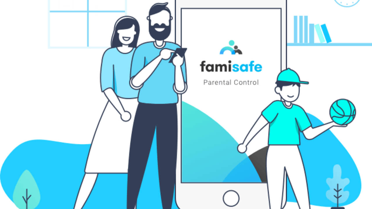 FamiSafe Review: Is It The Best Choice For Parents In 2020? | SpyDrill