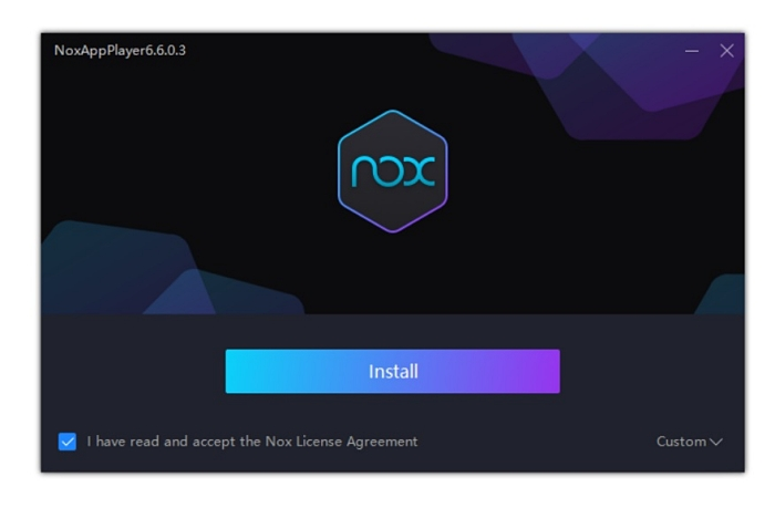 Nox Player - Android Emulator App 3