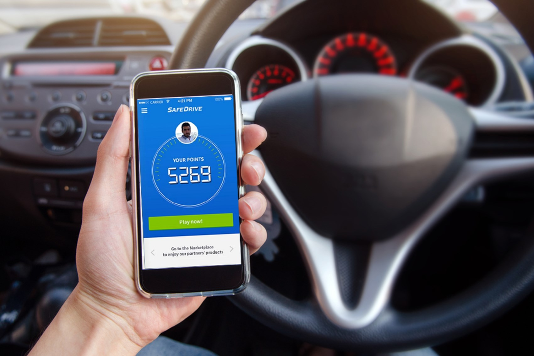 The Ultimate Guide to Road Safety Apps & Reducing Traffic Accidents 3