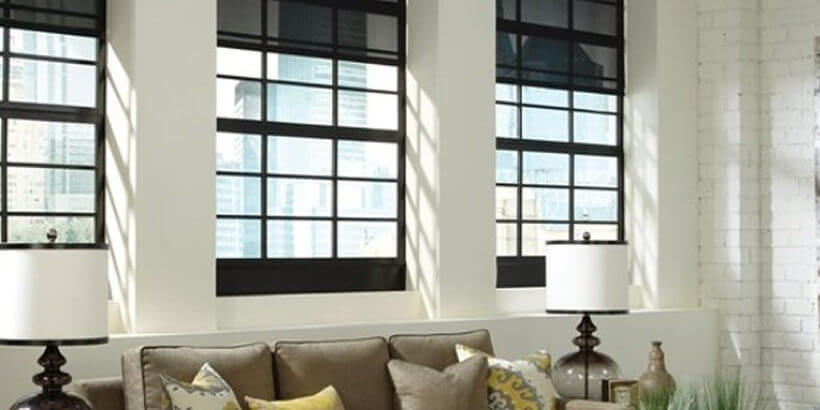 Automatic Motorized Blinds: A Perfect Solution for Your Office 3