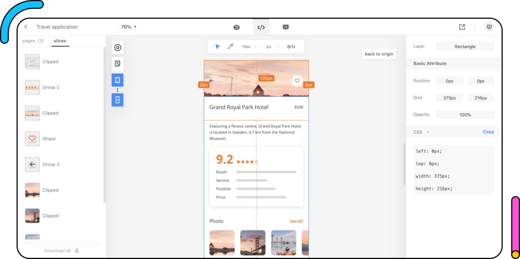 The Best Design and Prototyping Tool - Wondershare Mockitt Review 5