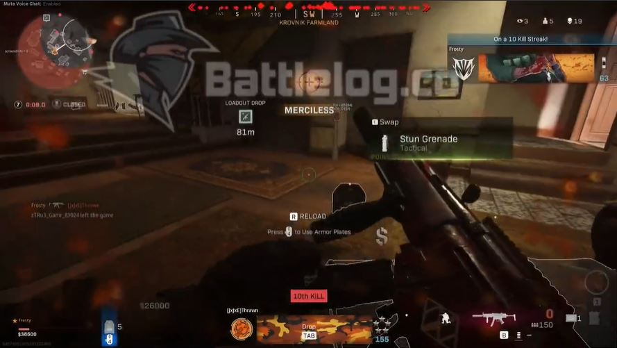 How to Stay Undetected When Using Black Ops Cold War Hacks 1